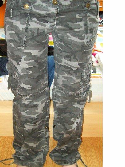 pantalon militaire femme blog de bonne affaires 62. Black Bedroom Furniture Sets. Home Design Ideas