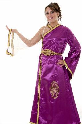 Caftan Marocain - Caftan moderne royal 2015 1fd71991451